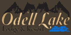 Odell Lake Lodge & Resort Oregon Logo