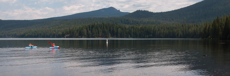 6211 Odell Lake Resort, (c) ForemostMM 6-27 SLIDER