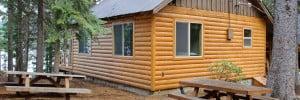 Accommodations-Odell Lake Resort 0450 SLIDER
